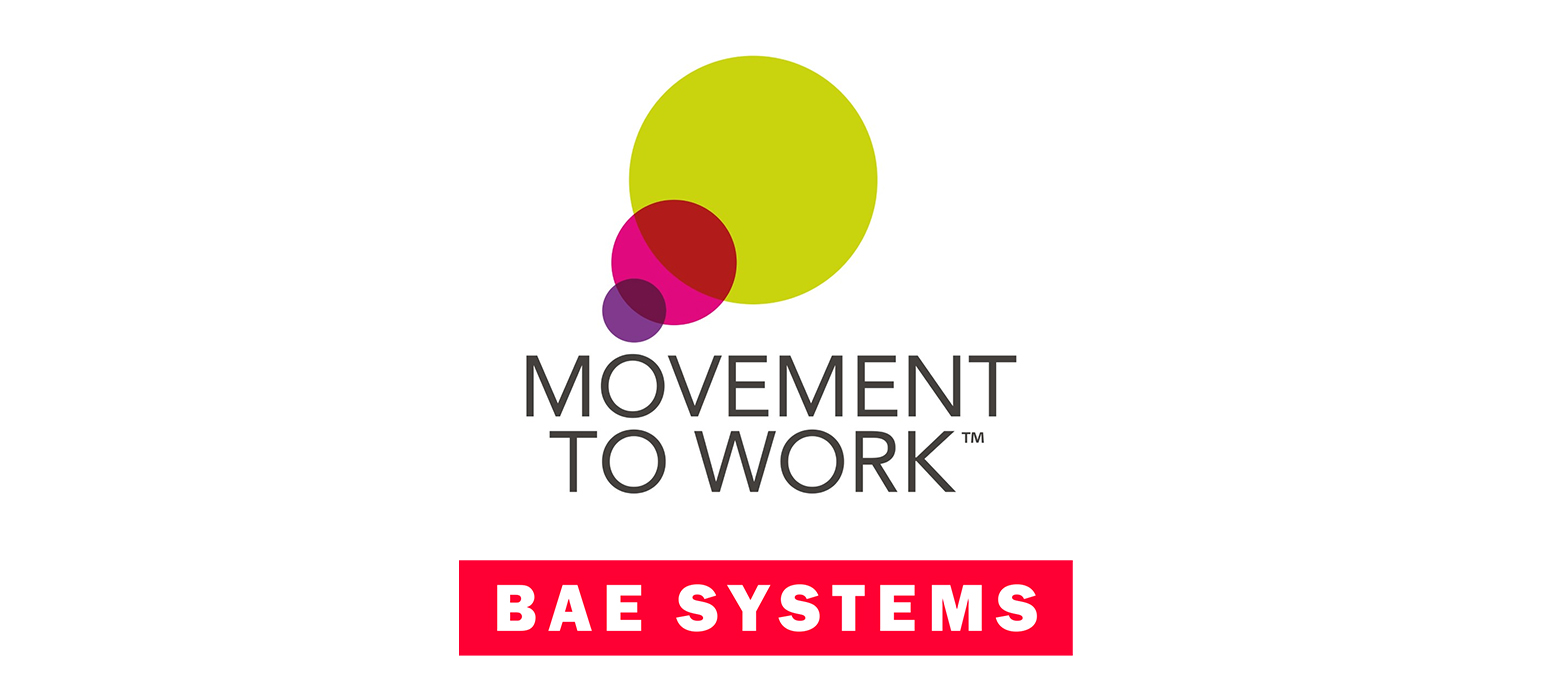 Movement to Work and BAE Systems