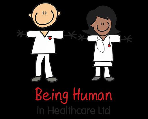 Being Human  in Healthcare Ltd