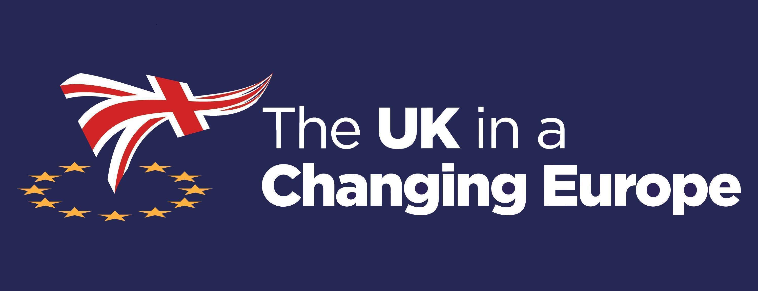 The UK in a Changing Europe